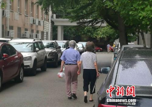 资料图。中新网记者 张尼 摄