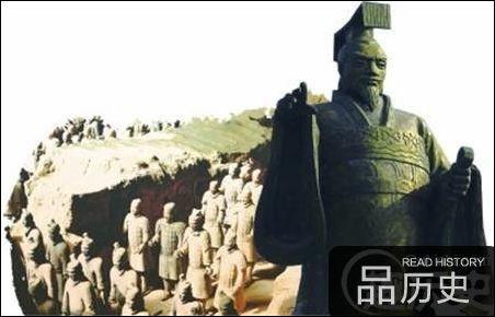 大秦王朝的饮食:解谜同期日本人身高激增之谜