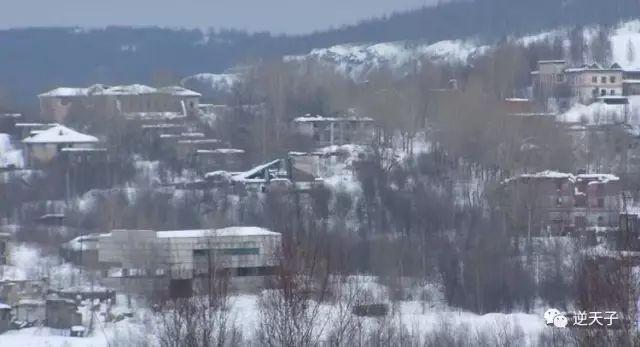 12传奇私服1.76公益版00万平方公里_世界上最大工业废墟在俄罗斯