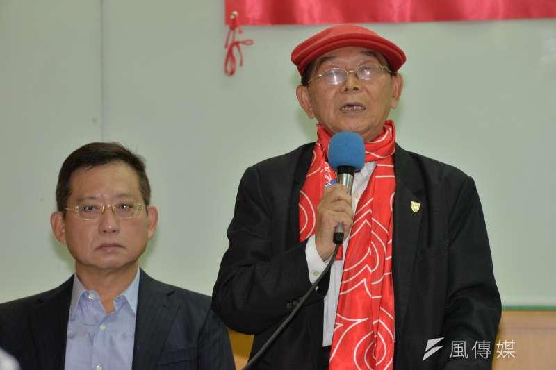 """台湾团体:赖清德""""台独""""说恐促动大陆武统"""