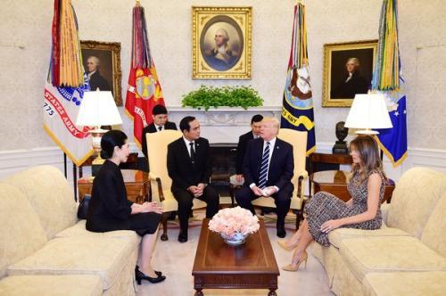 图片来源:泰国《世界日报》