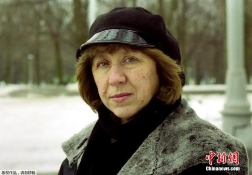 诺贝尔文学奖:曾追授瑞典作家 英语写作更易获奖?