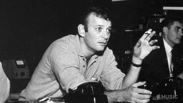 Apple Music将播出博特·伯恩斯纪录片:曾与披头士和滚石乐队合作