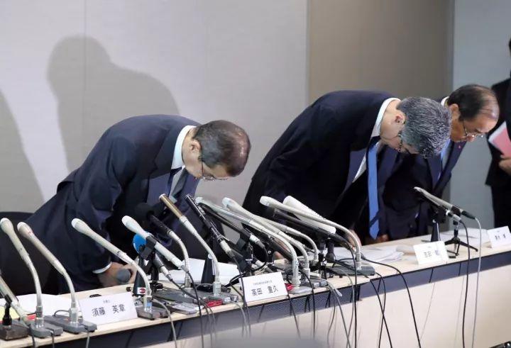 △图/高田申请破产保护