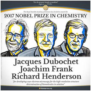 冷冻电镜技术为何能获得2017年诺贝尔化学及其发展趋势