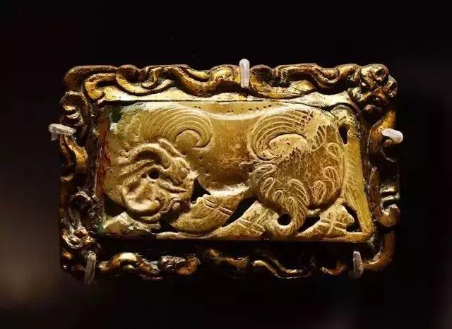 大英博物馆的中国文物,美到心痛 越看越痛