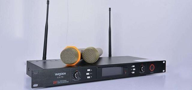 咪头将声音转换为音频信号,经过内部电路处理,可将音频信息的无线电波