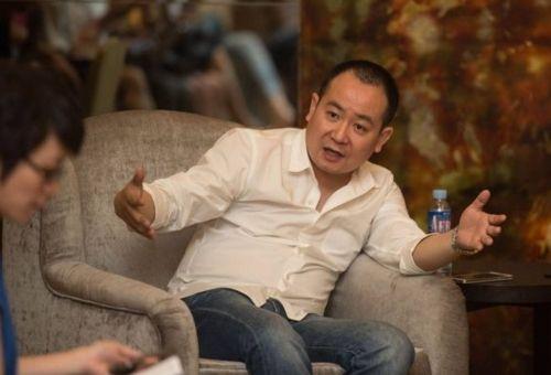 易到前CEO彭钢确认离职:去向未定 不会回乐视