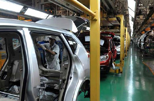 舍弗勒在紧急求助函中,以理论上将造成中国汽车产量300 多万辆减产为由求情暂缓关停其问题供应商。