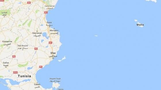 事故海域地图
