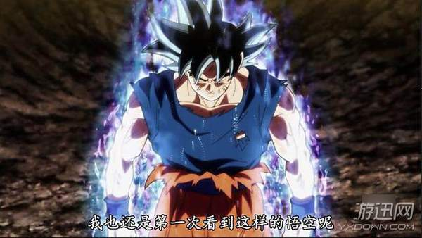 Ultra Instinct Goku Wallpaper Hd Top Five Anime Characters