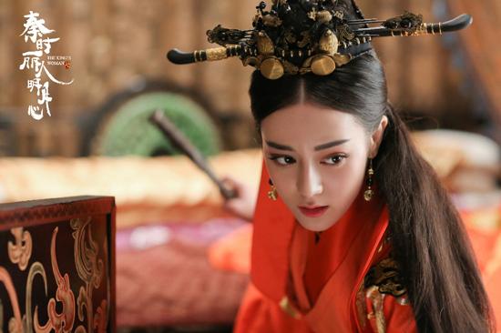 《秦时丽人明月心》收官 剧情打造差异化古装剧