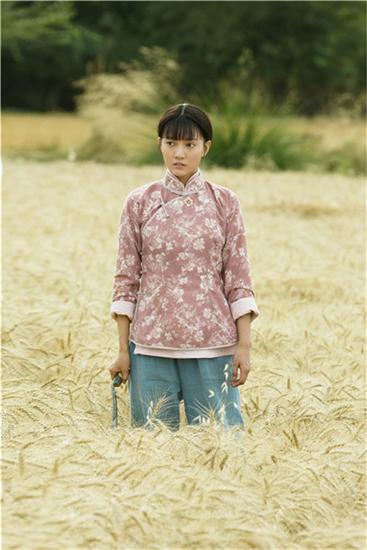秦语《花儿与远方》 细微之处为角色增彩