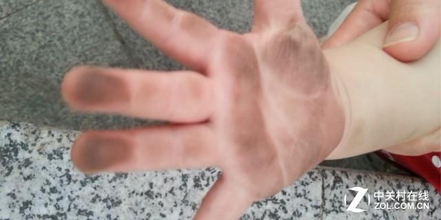 指纹识别保护板要足够耐脏