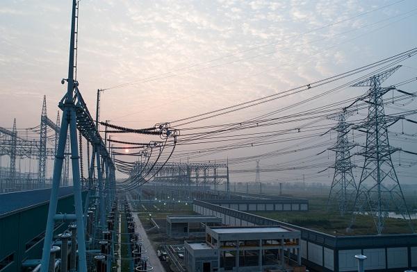 葡京线上网址:【撸起袖子加油干_喜迎党的十九大】之四:国家电网牢记保障可靠能源供