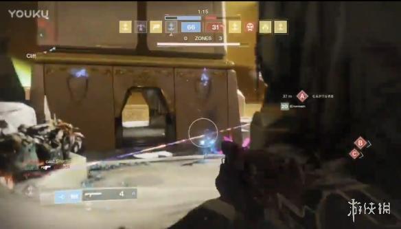 《命运2》玩家触发《守望先锋》彩蛋 死神经典台