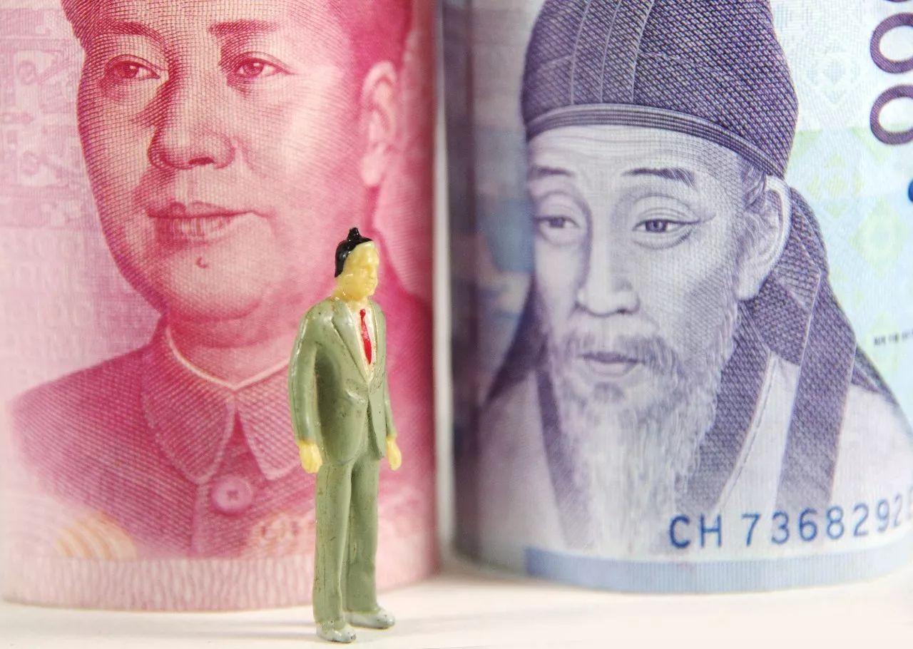 什么是货币互换协议