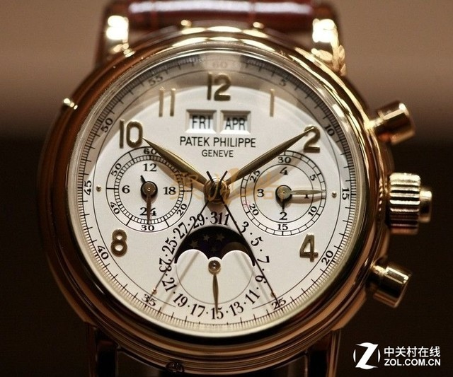 名贵的手表多采用蓝宝石玻璃作为表蒙