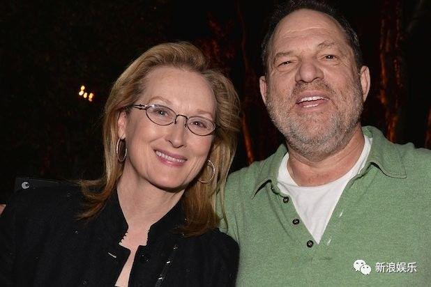 性骚扰女星30年,影后也没逃过毒手!?好莱坞十月的大瓜更精彩