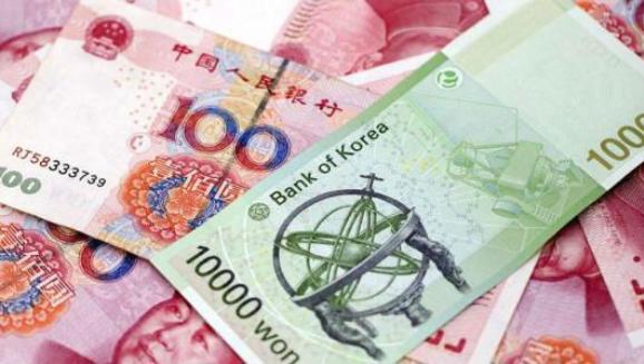 韩国纸币上印中国浑天仪?两边群众都不开心了