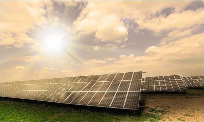 熊猫绿能(00686.HK)附属出售一间全部股权 包含六个太阳能发电站
