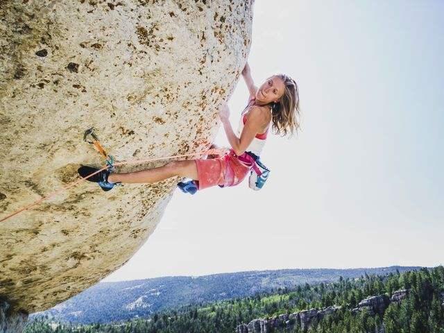 女友雪崩遇难 美登山名将自杀殉情