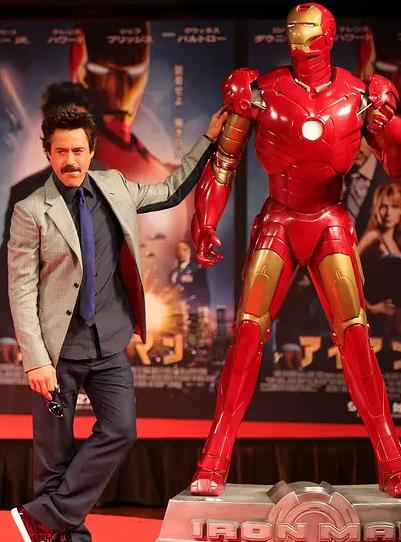 《钢铁侠4》将于2020年上映 小罗伯特唐尼回归