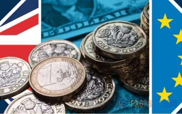脱欧谈判陷入僵局难脱困 英镑未来三个月难安宁