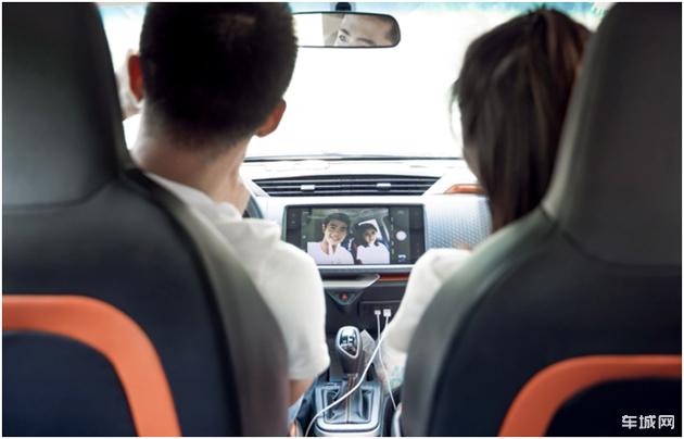 吉利再夺9月自主销冠 这款5万元自动挡SUV也卖疯了