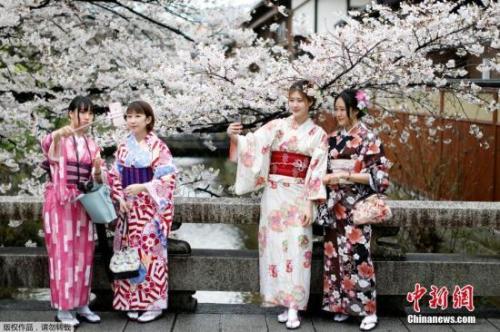 日本各地魅力度调查:京都和函馆分列冠亚军