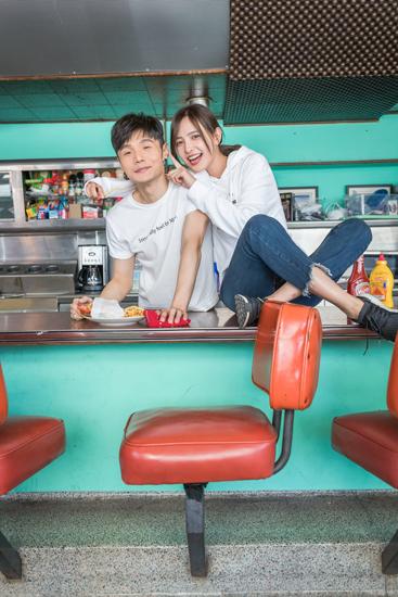 李荣浩新歌《祝你幸福》 MV赴美拍摄充满电影感