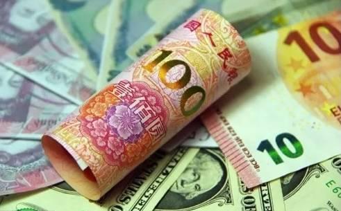 中国在境外有多少资产?1.3亿日本人1年才能挣到