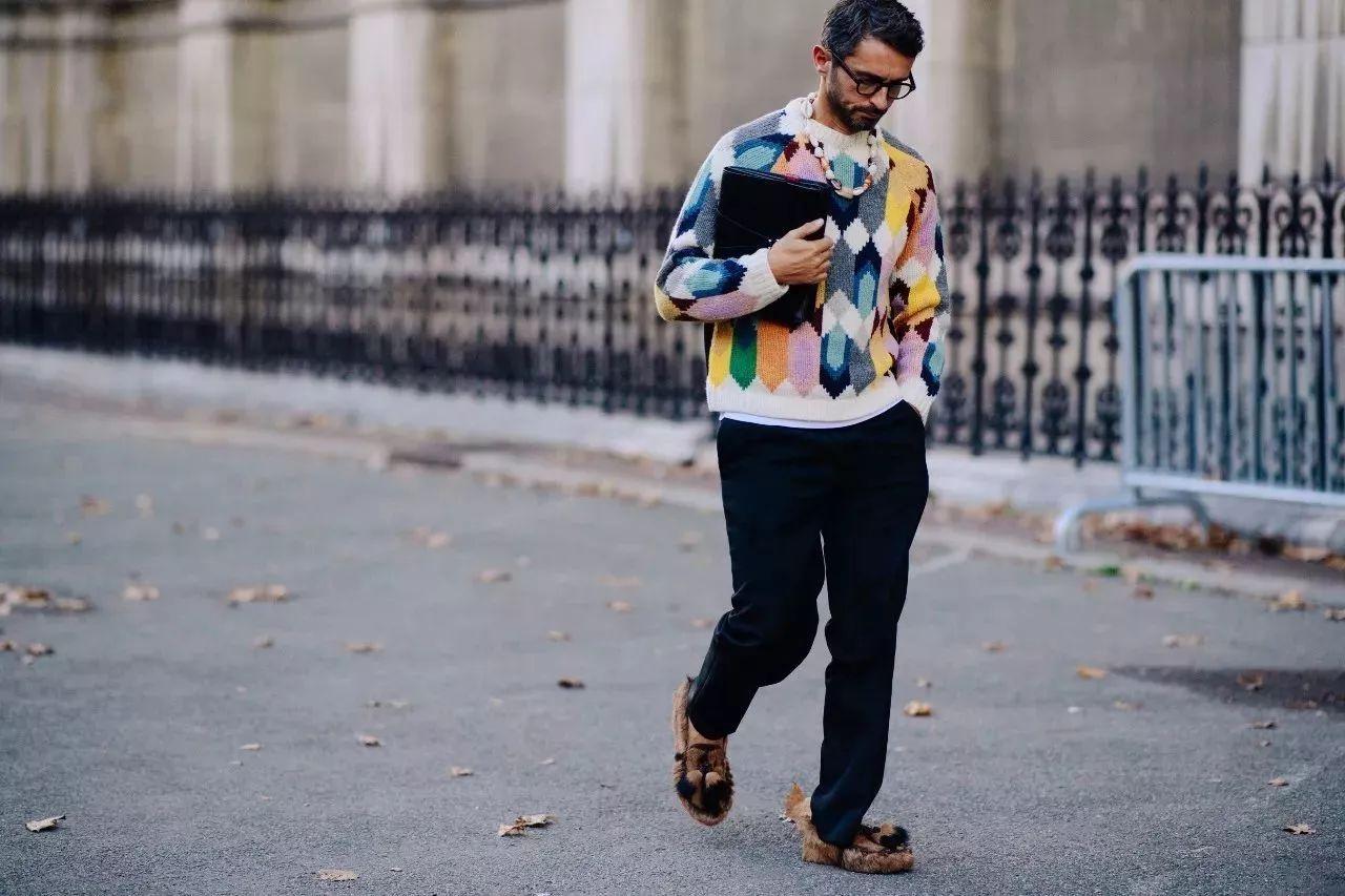 杜绍斐:如何从穿衣风格分辨直男