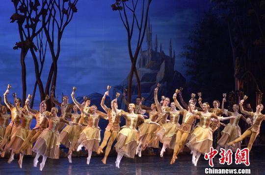 北京赛车是官方彩票吗:立陶宛国家歌剧芭蕾舞剧院《天鹅湖》将亮相上海国际艺术节