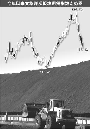山西七大龙头煤企联手降价 发改委连环政策抑制煤价