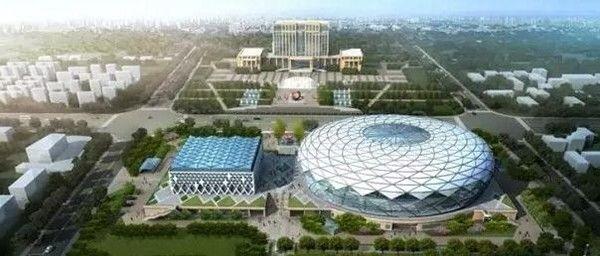杭州体育馆_杭州市属第一批亚运场馆!今天举行开工活动 杭州