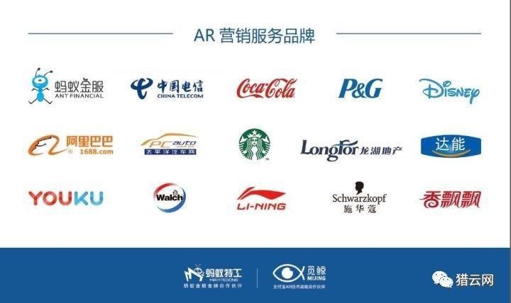 【干货】盘点AR对品牌营销的4大影响