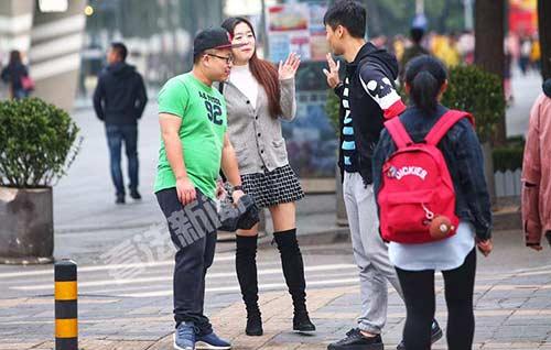 摄/法制晚报·看法新闻记者 刘畅