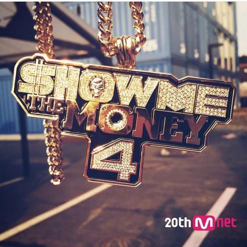 韩国HipHop音乐真人秀《Show Me The Money》
