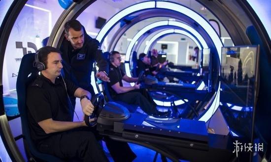 英国警察局借助赛车游戏训练 提高追击疑犯驾驶