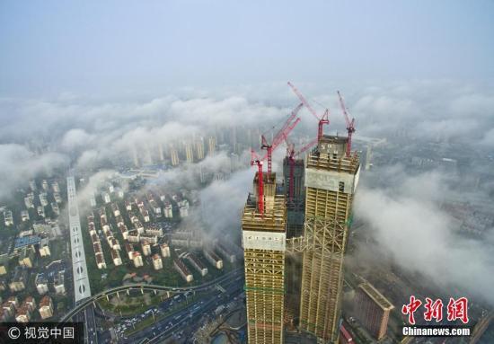 资料图 南京 图片泉源:视觉中国