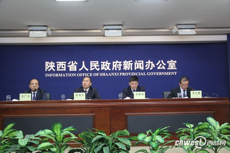 陕西府谷麟游两县因地制宜推进脱贫兴产业助增收