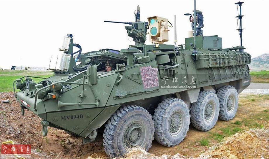 """军情锐评:珠海航展上,这2件武器可与美军""""平起平坐"""""""
