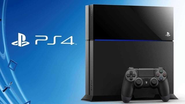 索尼PS 4三年销量4000万台