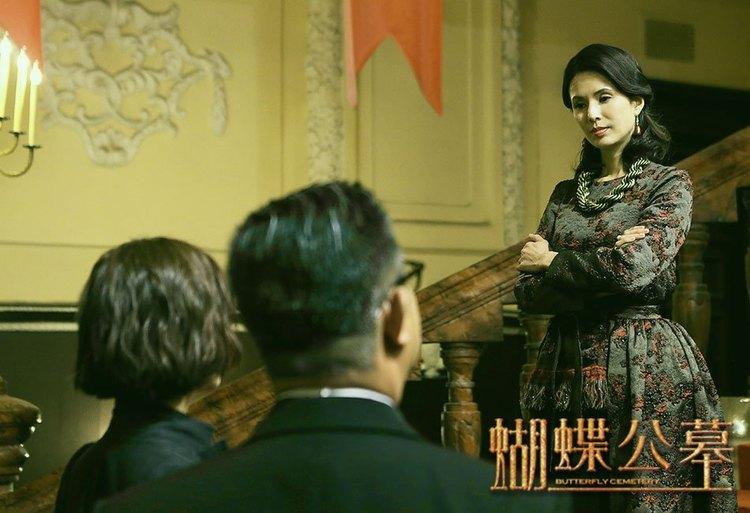 《蝴蝶公墓》摄影指导谢天翔:观众需要的是诚意