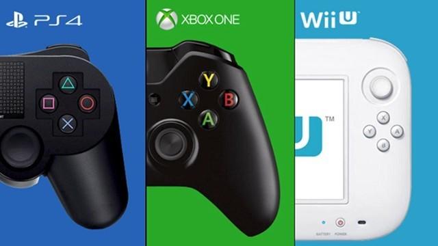 """三款产品在华销量都非常""""感人""""(Wii U根本没出国行)"""
