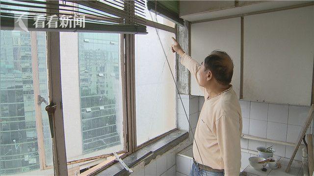 杨浦跨前搭建平台 解决居民困难