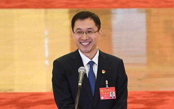 孟祥飞:中国的创新动能会不断释放