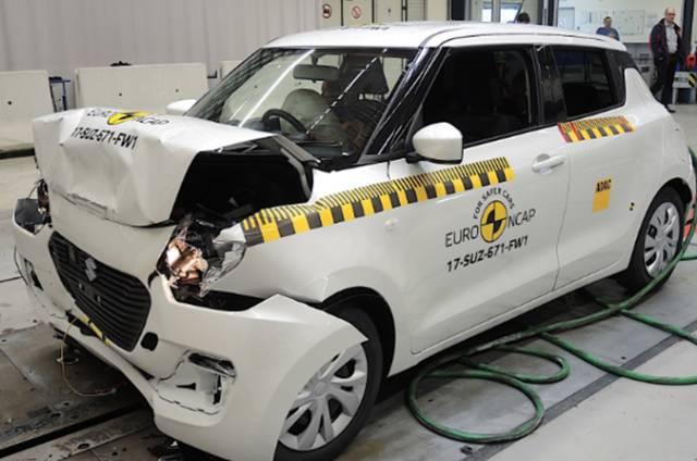 汽车保命装置排行榜