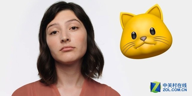 苹果Animoji涉嫌侵权 似乎是明知故犯